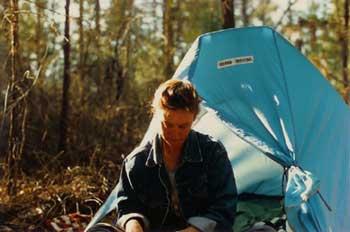 Individual Retreats | Earthsprings Retreat Center